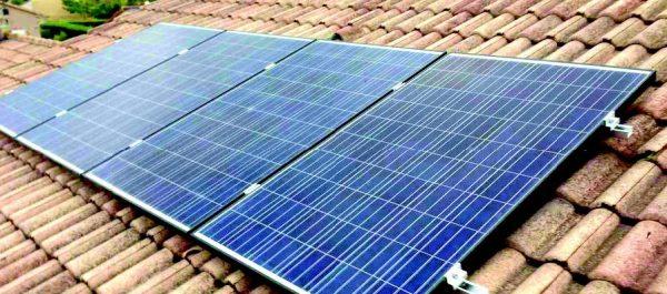 panneaux-photovoltaïques